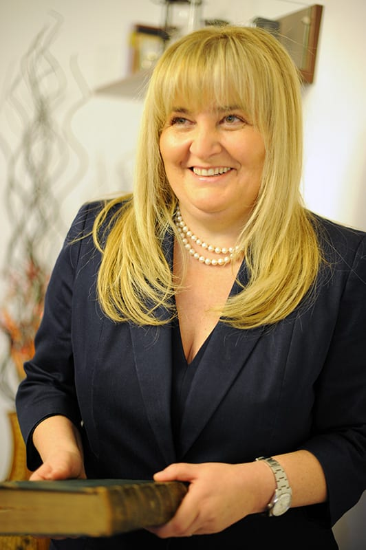 Camelia Ionescu