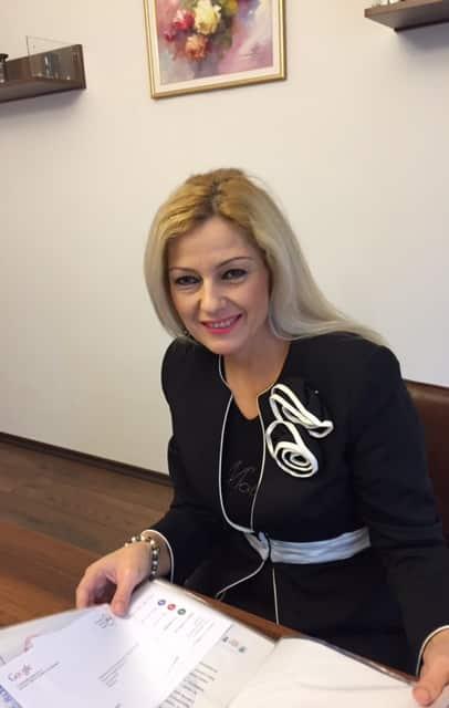 Avocat Monica Culea