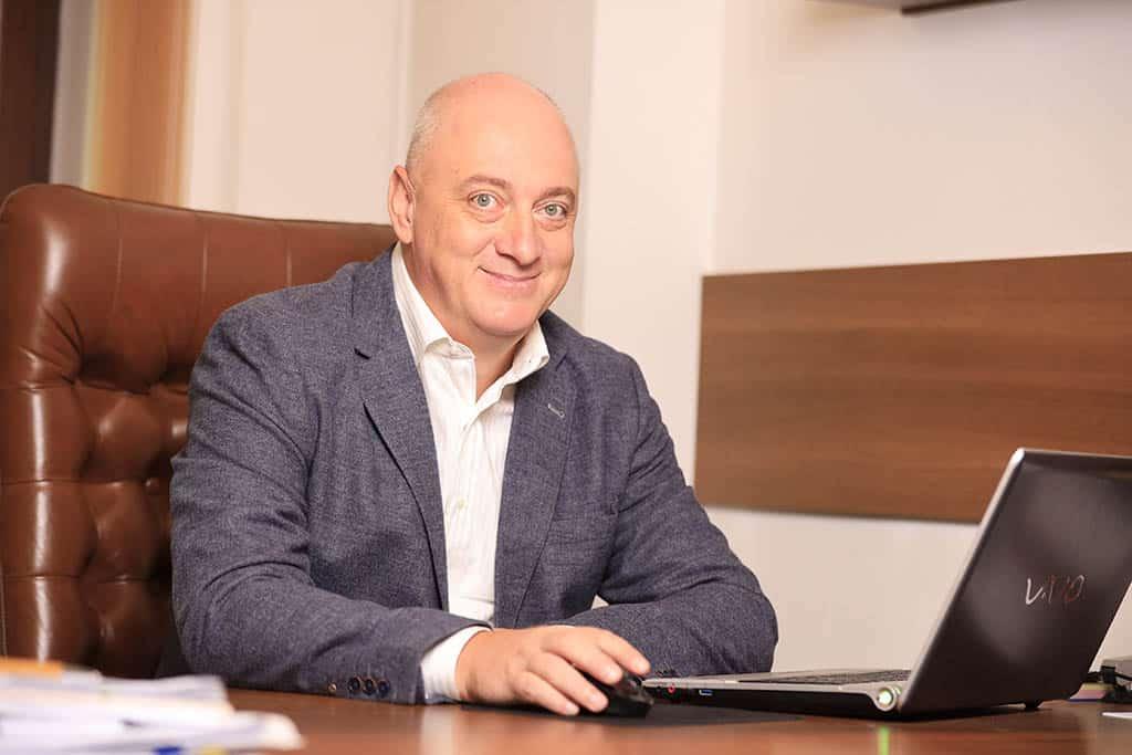 Silviu Adrian Ionescu