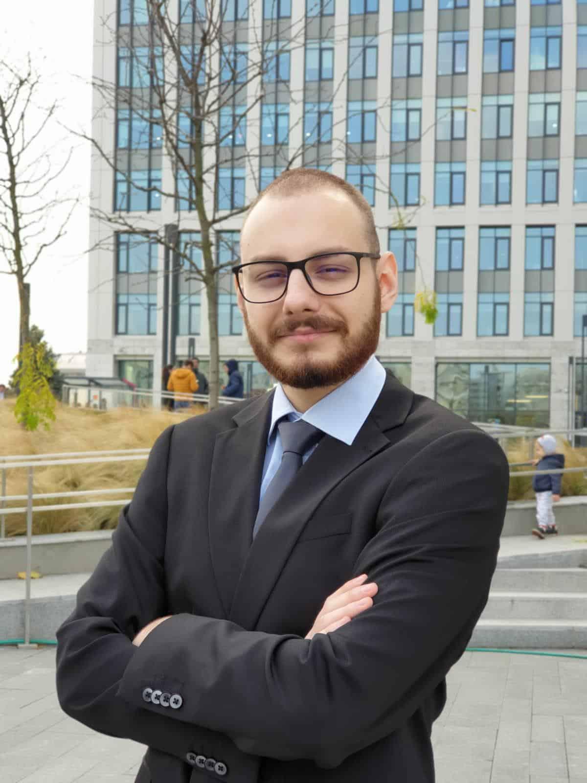Avocat Alexandru Constantinescu